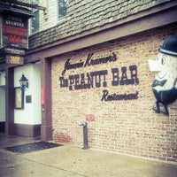 Photo taken at Jimmie Kramer's Peanut Bar by Beth F. on 6/27/2015