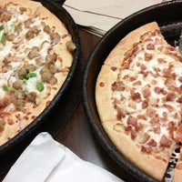 Photo taken at Pizza Hut by Beth F. on 1/18/2015