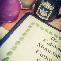 Photo taken at Catskill Mountain Country Store & Restaurant by Beth F. on 4/12/2015