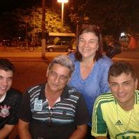 Photo taken at Espetinho do Americano by Mauro C. on 6/15/2013