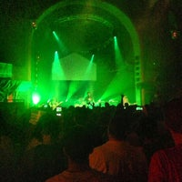 Photo taken at Mr. Smalls Theatre by Justin R. on 6/2/2013