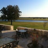 Photo taken at Buffalo Creek Winery by Tiffany H. on 11/9/2012