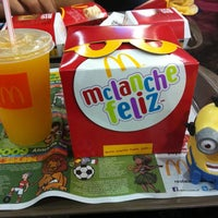 Photo taken at McDonald's by Roberta S. on 7/16/2013