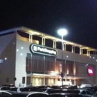 Foto tirada no(a) ParkShopping por Roberta S. em 11/13/2012