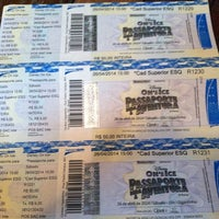 Foto tirada no(a) My Ticket por Patrícia A. em 4/16/2014