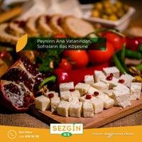 Photo taken at SEZGİN NS Süt Ürünleri by SEZGİN NS Süt Ürünleri on 5/22/2016