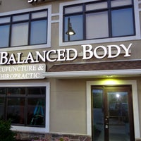 Photo taken at Balanced Body Acupuncture & Chiropractic by Balanced Body Acupuncture & Chiropractic on 8/19/2016