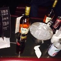Foto tomada en La Bañera Lounge & Music por Gabriel E. el 8/8/2015