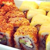10/17/2014에 Andres S.님이 Oishi Sushi에서 찍은 사진