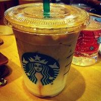 Photo taken at Starbucks by Germaine N. on 9/26/2012