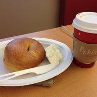 Photo taken at Starbucks by Quyen C. on 11/1/2012
