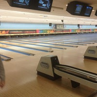 Photo taken at Westbrook Bowling Lanes by Tanner R. on 2/15/2013