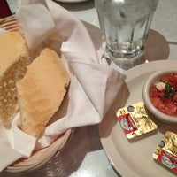 Photo taken at Le Diplomate Cafe by Danielle on 9/23/2012