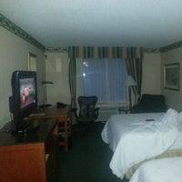 photo taken at hilton garden inn staten island by king d on 423 - Hilton Garden Inn Staten Island
