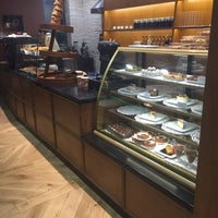 Photo taken at Simit House Cafe & Bakery by Simit House Cafe & Bakery on 7/11/2015