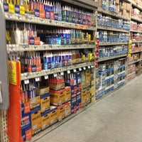 Photo taken at The Home Depot by Christofer J. on 1/28/2013