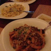 Photo taken at The DC Pasta Co by Rony D. on 2/20/2013