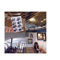 Photo taken at Giggle Box Cafe & Resto by Lily N. on 2/3/2014