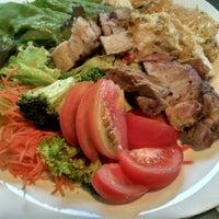 Photo taken at Restaurante Flor de Sal by Thomas G. on 7/18/2013