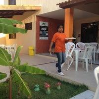 Foto tomada en Maria Coxinha por Bebeco B. el 12/23/2012