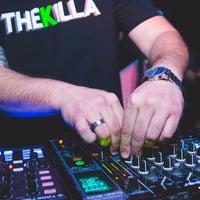 Photo taken at Thekilla by Fernando F. on 8/21/2017