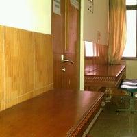 Photo taken at Fakultas Kedokteran by IDewa Nyoman S. on 12/22/2012