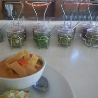 Best Thai Food San Francisco Financial District