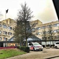 Photo taken at Hoofdbureau Politie NHN by Anniet L. on 12/7/2017