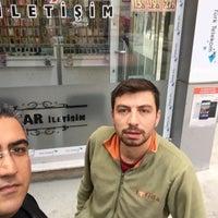 Photo taken at Başar İletişim by Mesut K. on 10/10/2016