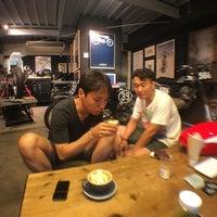 8/20/2016 tarihinde SungSoo K.ziyaretçi tarafından Deus Ex Machina'de çekilen fotoğraf