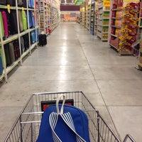 Photo taken at Giant Hypermarket by Mia W. on 11/8/2014