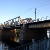 Photo taken at Mältinranta by Anssi L. on 7/7/2014