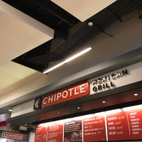 Photo taken at Chipotle Mexican Grill by Mickael P. on 4/22/2017