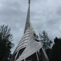 Photo taken at Taman Putra Perdana by nazrul c. on 2/27/2017