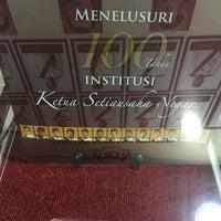 Photo taken at Blok B8, Parcel B, Putrajaya by nazrul c. on 2/22/2017