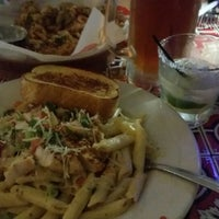Photo taken at Chili's Grill & Bar by Theokoles on 8/9/2014