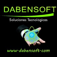 Photo taken at Dabensoft by Diego B. on 8/7/2014