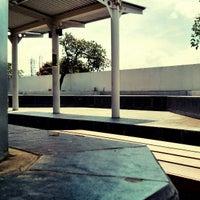Photo taken at Universitas Katolik Parahyangan (UNPAR) by Misu S. on 4/24/2013