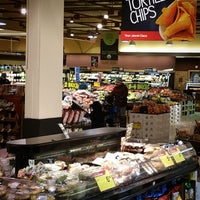 Photo taken at Jewel-Osco by Peter K. on 1/6/2015