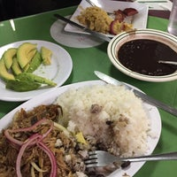 Photo taken at Milanes Spanish Restaurant by Gabby D. on 12/9/2017