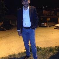 Photo taken at Caner'in Yeri Cay Salonu by Mesut Ç. on 7/12/2015