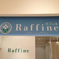 Photo taken at ラフィネ ララガーデン川口店 by Yoshiaki I. on 12/22/2012