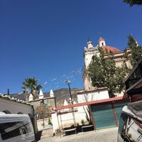 Photo taken at Parroquia by Javier R. on 2/12/2016