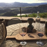 Photo taken at Viader Vineyards by MY on 10/2/2015