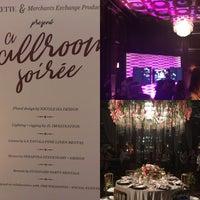 Photo taken at Julia Morgan Ballroom by Samantha M. on 2/3/2017