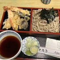 Photo taken at 生蕎麦 山中屋 by Seiji on 12/31/2016