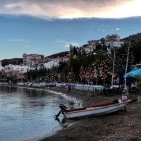 Foto tirada no(a) Datça Sahil por Büşra E. em 10/6/2018