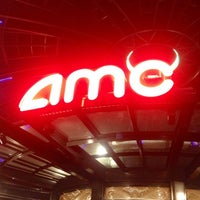 Photo taken at AMC Downtown Disney 12 by Ray L. on 5/25/2013