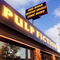Photo taken at Pulp Fiction by Ray L. on 11/15/2014