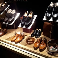 Photo taken at Vass Shoes by Der M. on 9/14/2012